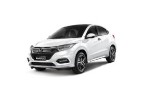 Honda HRV Balikpapan
